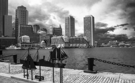Harbor View, Boston