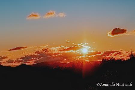 May Sunrise