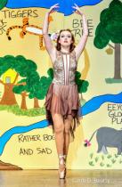 Emma the Dancer in 2019