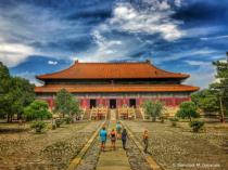 ~ ~ CHINA'S FORBIDDEN CITY ~ ~