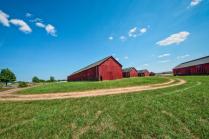 CT tobacco barns