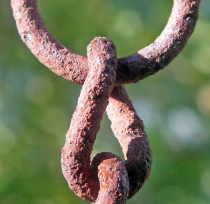 Rusty Links