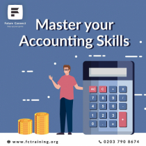 Best Place to Master Accounting Skills