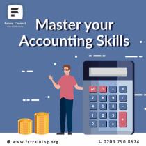 Master your Accounting Skills