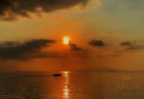 ~ ~ MANILA BAY'S SUNSET ~ ~