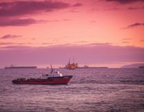 Tug Boat Isabel 1