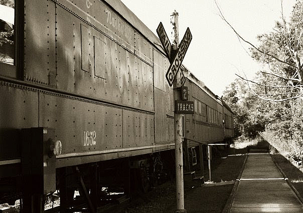 L&N Railroad, Milton, Florida - ID: 15823650 © Lynne Hough