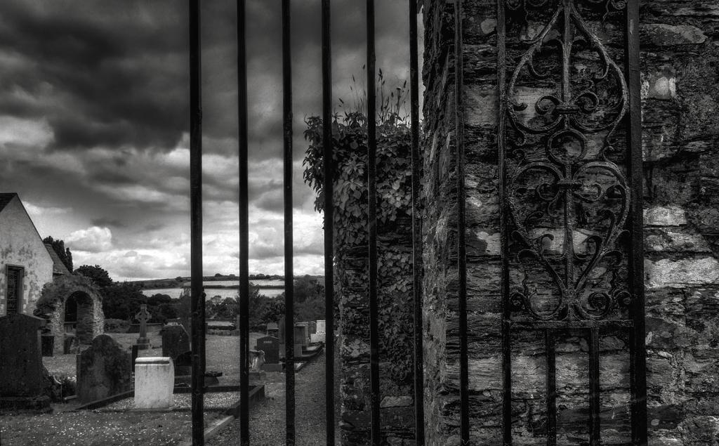 County Cork Cemetery, Ireland