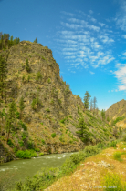 South Fork of the Payette River