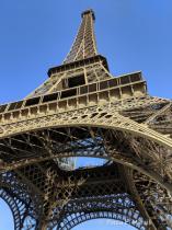 Eiffel Tower 2