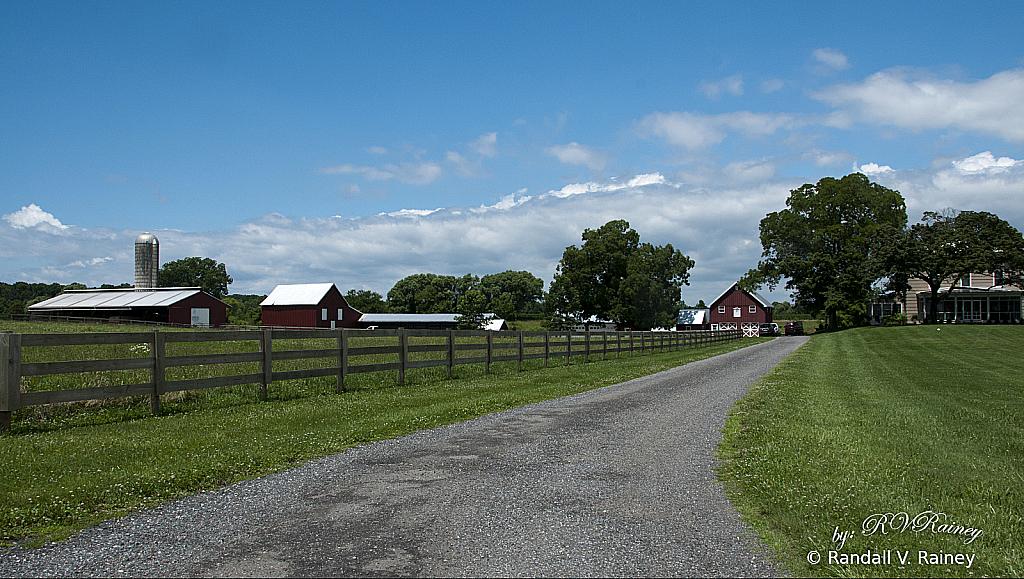 Eastern Shore Farm too...