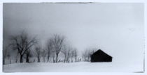 Winter in the Midwest