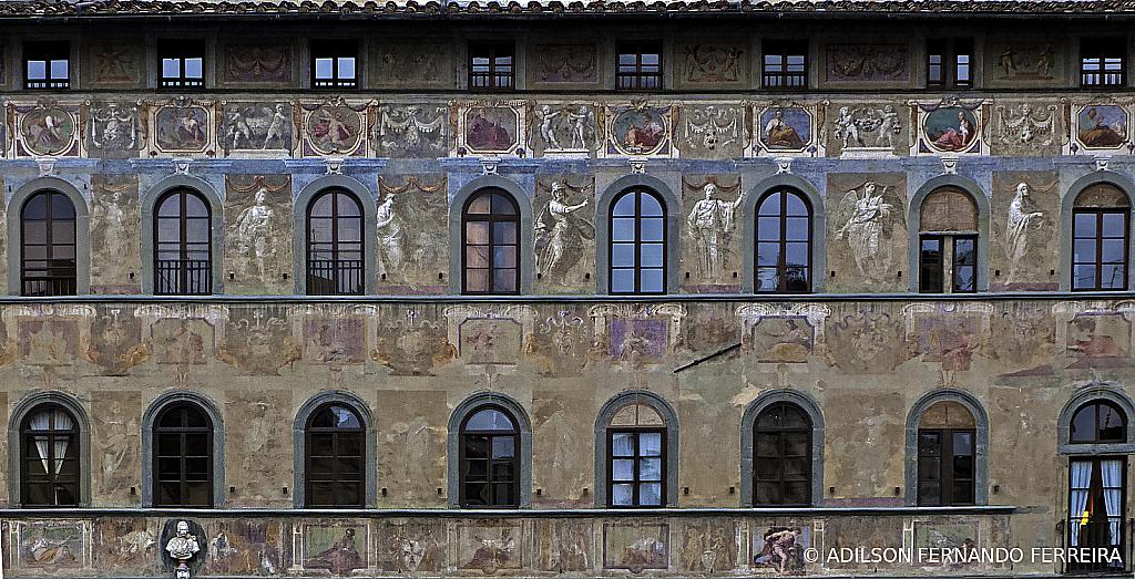 Florentine windows