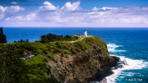 Kailua Lighthouse