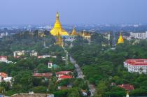 Welcome Myanmar