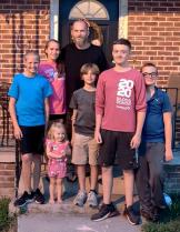 RJ family June 2020