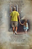 Pappy & Abigail grandkind