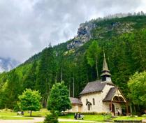 Italian Village Chapel
