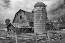 The Old Milk Barn