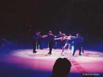 Stars On Ice 2001