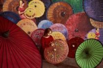 Making Umbrella