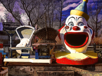 Beware the Clown