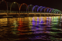 Colorful Bridge  4337