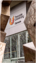 Univeristy of Teesside - Olympia Building