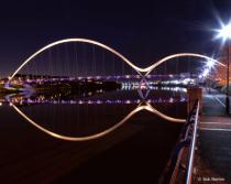 Infinity Bridge 5