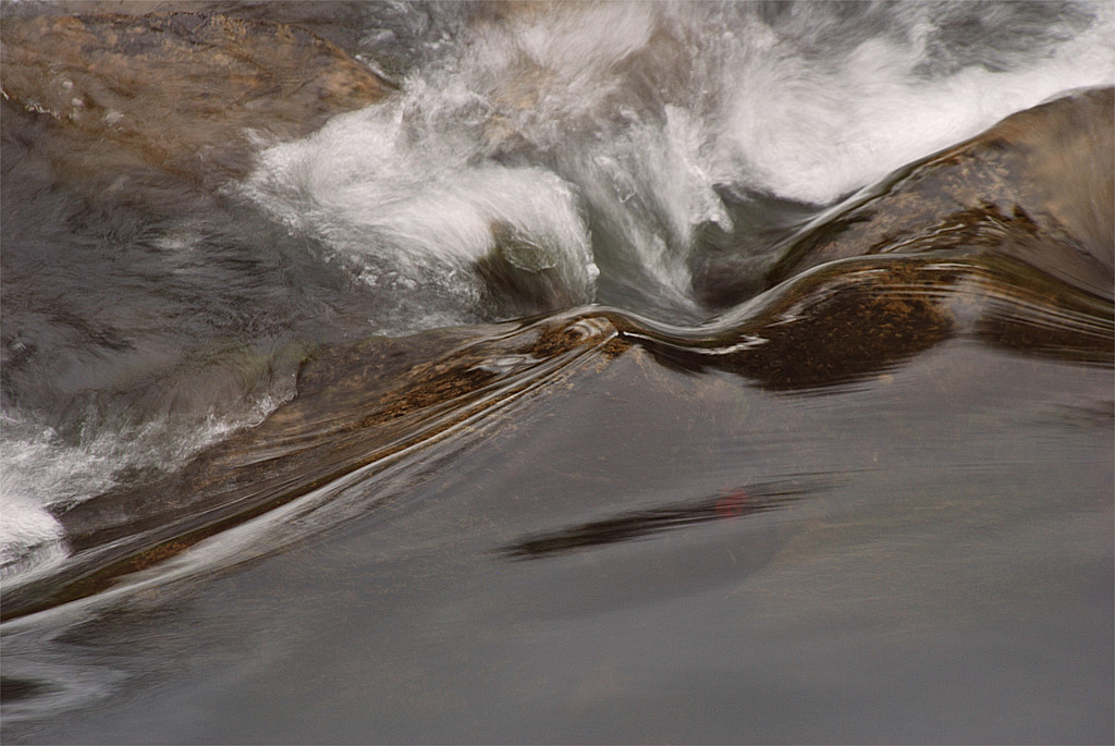 Mill Creek Abstract