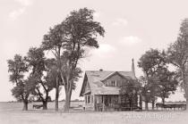 Farmhouse - Western Kansas