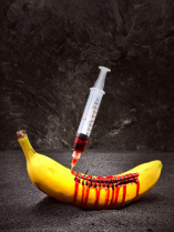 experiment banana...............