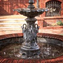 F&M Fountain