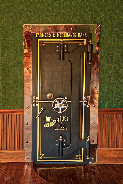 Little Bank Safe
