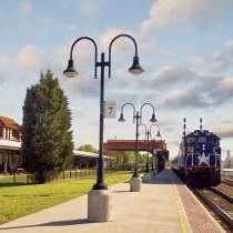 Historic Salisbury Depot