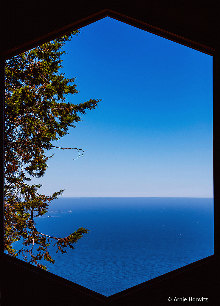Window on the Pacific