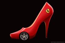 high heel..................