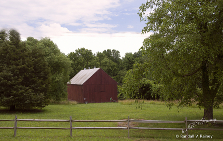 The Barn II