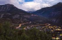 Ouray: Switzerland of America