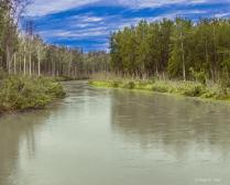 Alaskan River