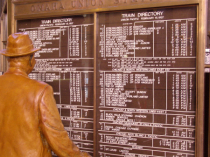 Train Schedule-1937