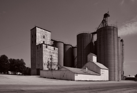Shapes from the Midwest