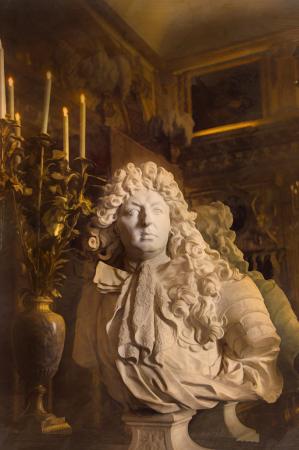 Bust of Louis XVI