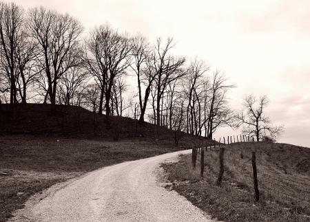 Country Road, Take Me Home