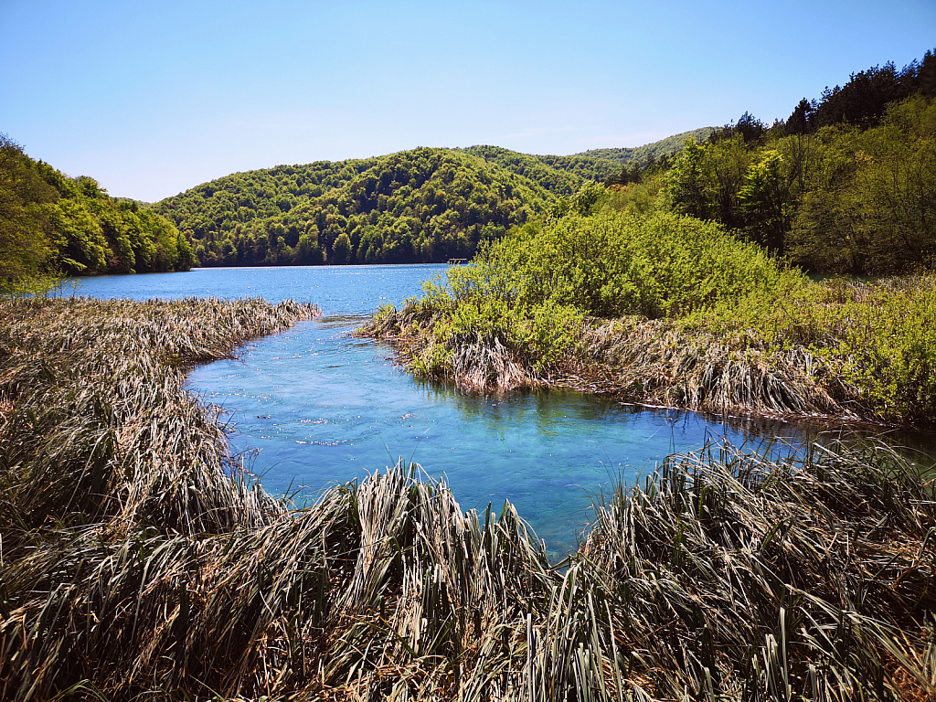 Plitvice Lakes National Park-3