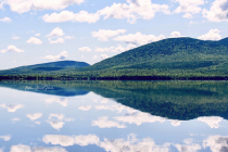 A Day Of Beautiful Reflections!