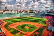Fenway Park,Boston,MA