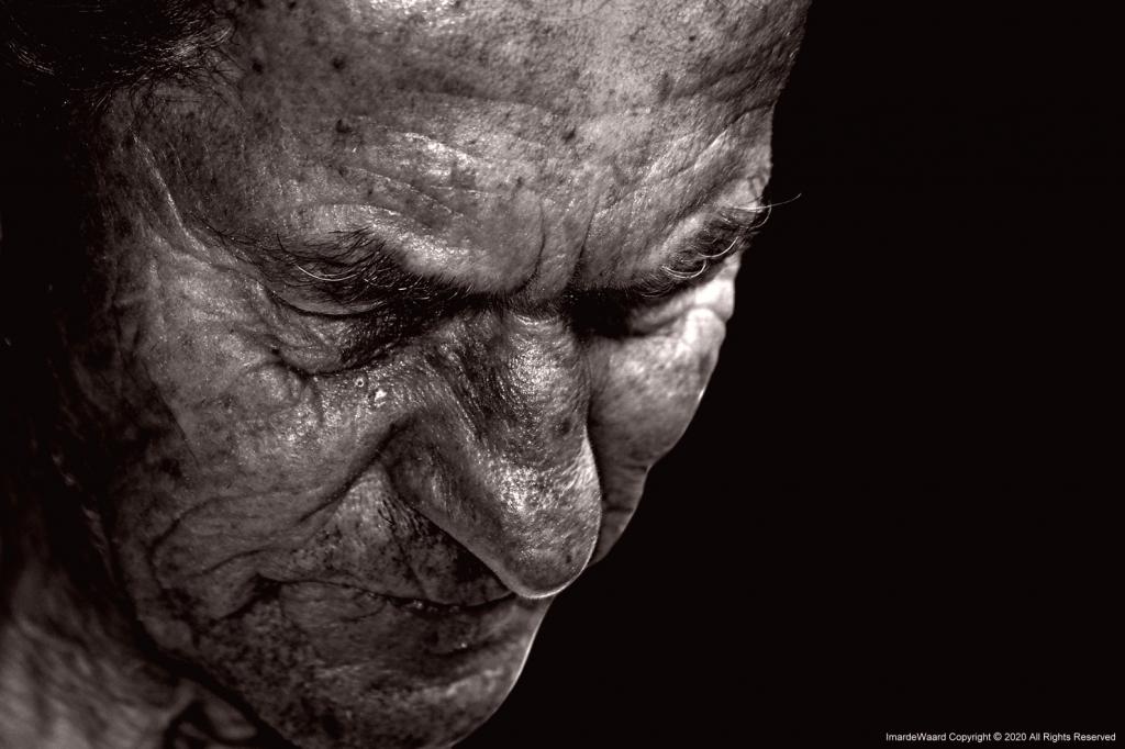 old man...............