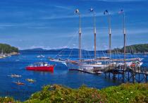 Frenchman Bay
