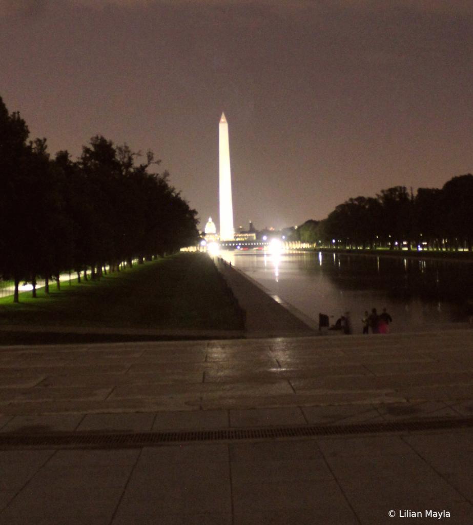 Washington D.C. - ID: 15831960 © Nada Mayla